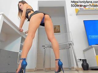 Sexy Unterwäsche Striptease Hd